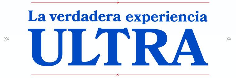 Monte de Reyes, la verdadera experiencia ULTRA